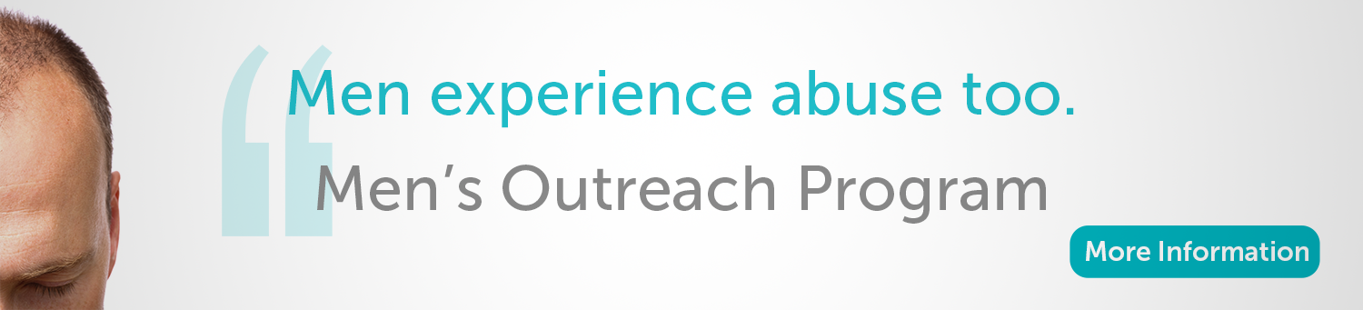 Mens Outreach