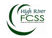 FCSS_High_River_Logo